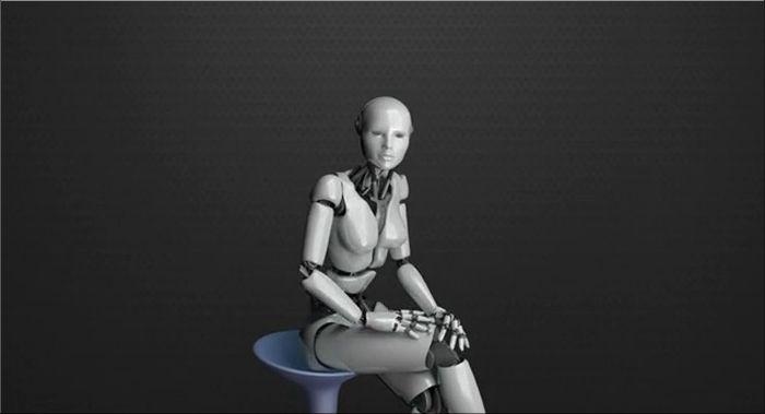 Een robot