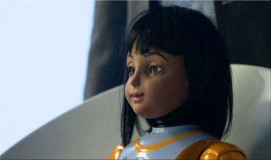 De robot Alice