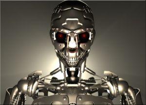 Een killer-robot