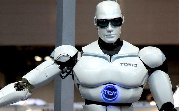 robot-election
