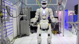 valkerie-robot