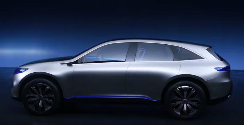 De 5 Beste Elektrische Auto S Van 2019 Robophobia Nl