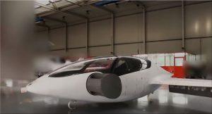 passenger-drone