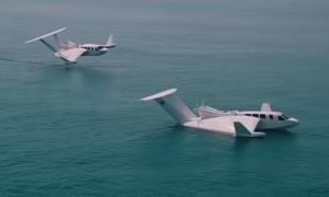 water-transport